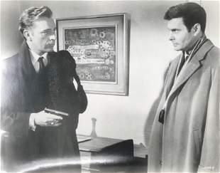 RICHARD BURTON-Vintage Movie Film Still-S309-8