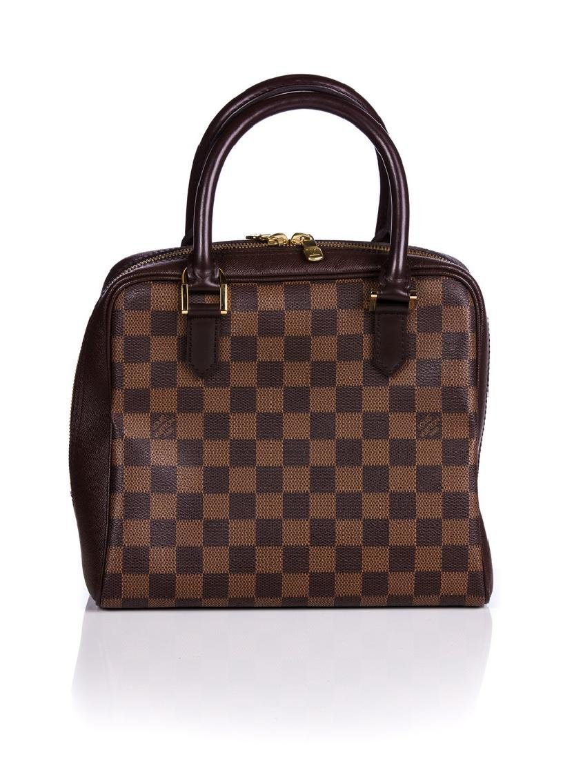 LOUIS VUITTON DAMIER BAG - 2