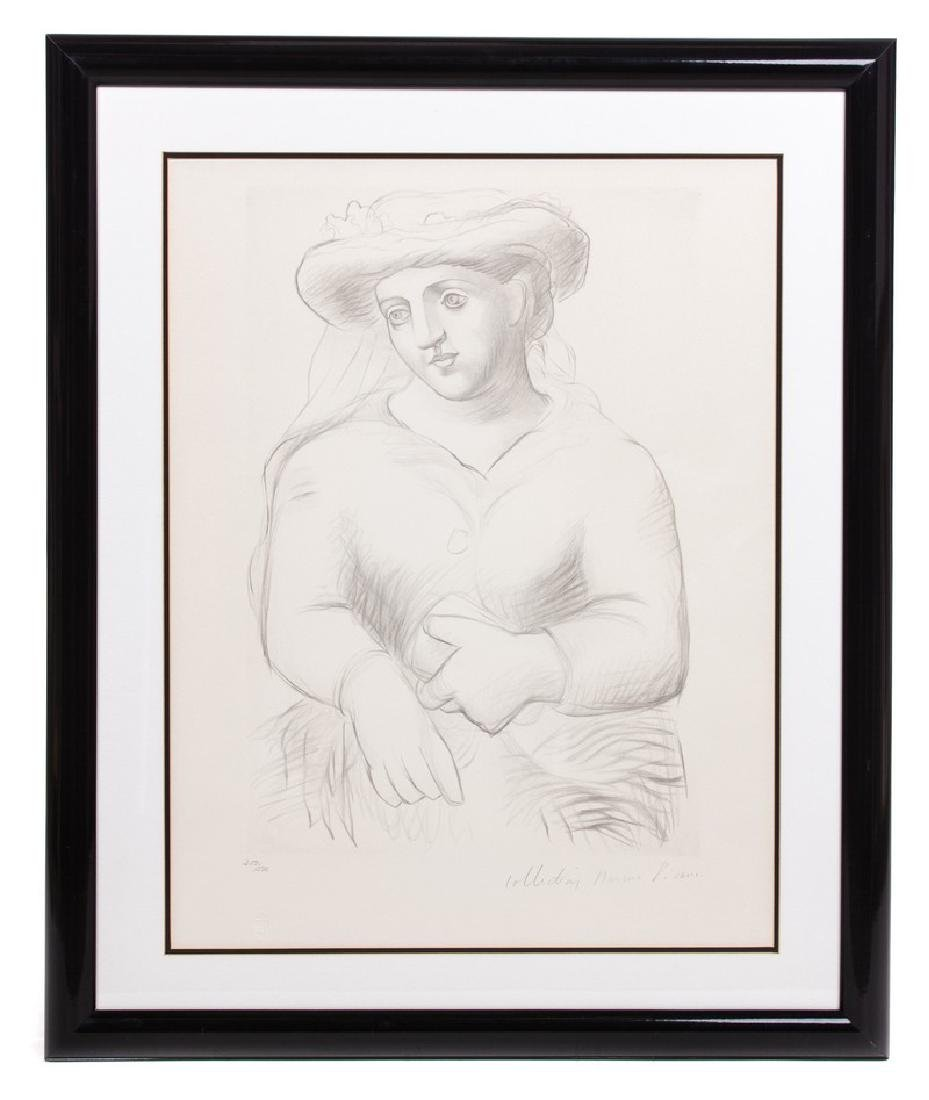 MARINA PICASSO SERIGRAPH COLLECTION