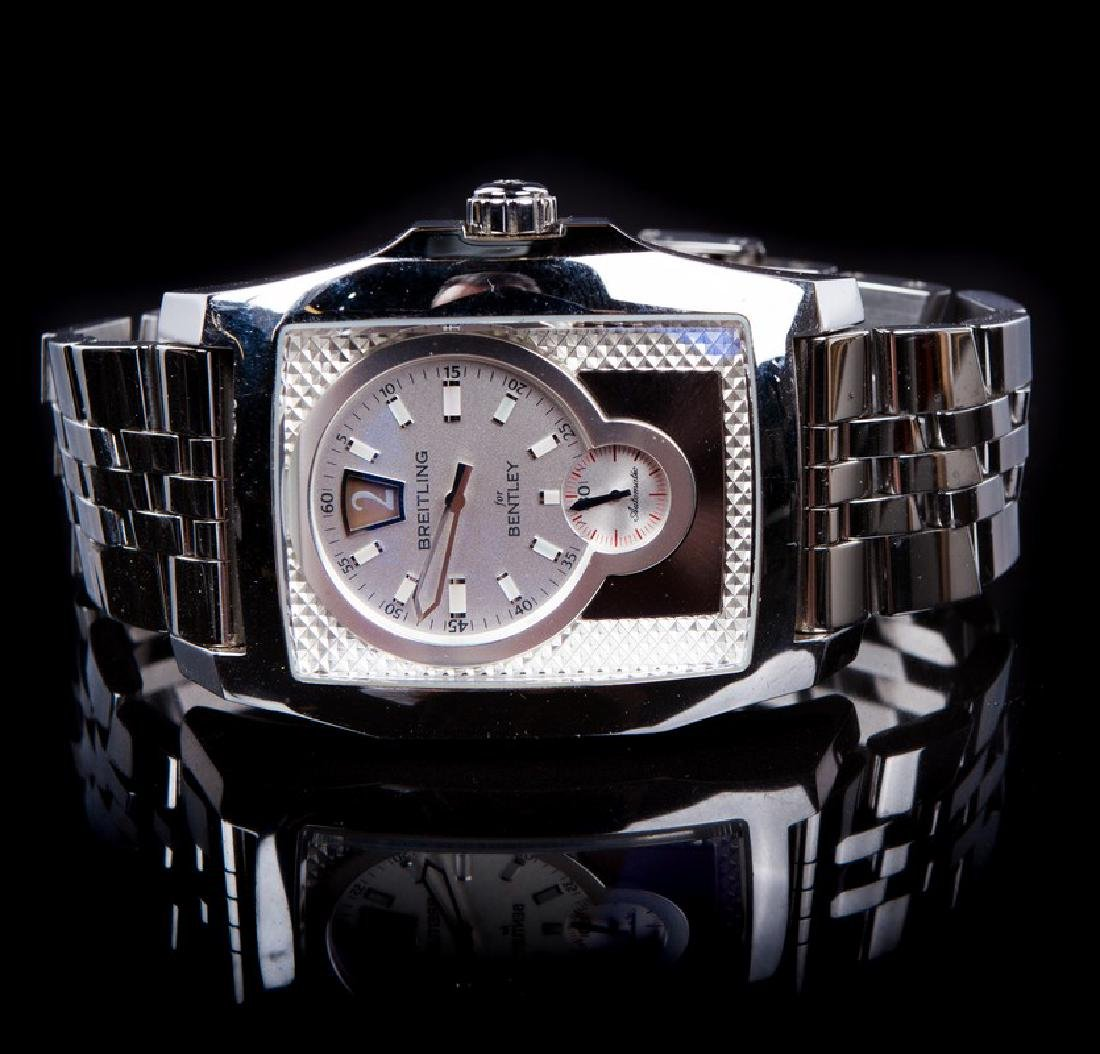BREITLING BENTLY THE FLYING B WATCH