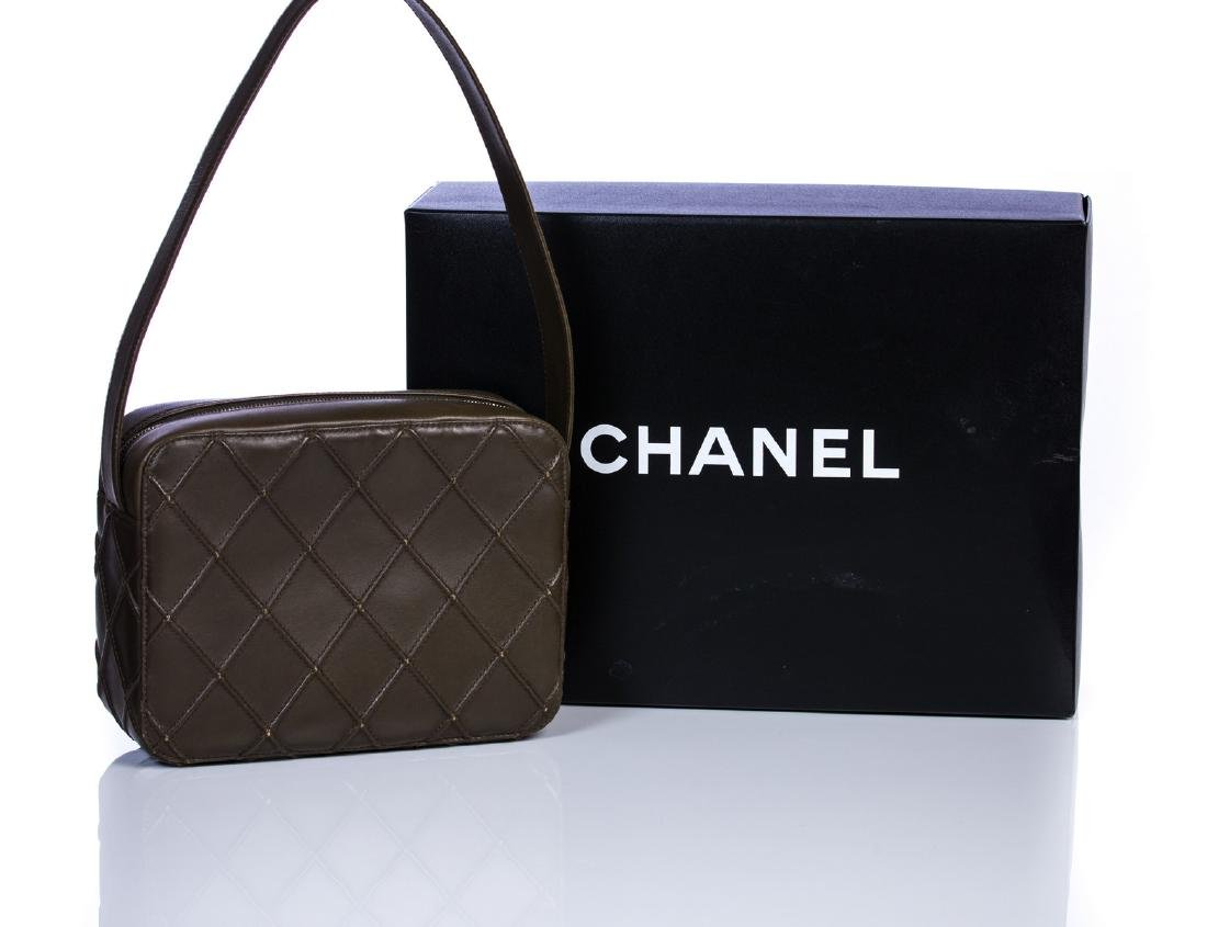 CHANEL NEW HANDBAG - 3
