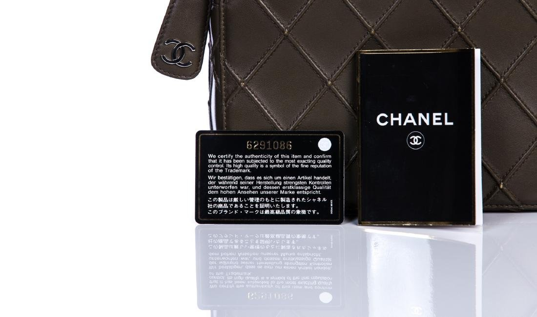 CHANEL NEW HANDBAG - 4