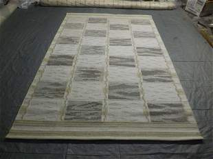 Extremely Fine Scandinavian Rug