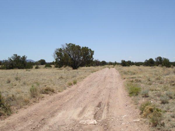 3: Parcel # 500-09-052 -Kaibab High, Unit 3, Arizona