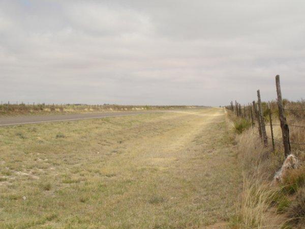 7: Cochran County, Texas, 20 acres  E1/2 of the NE4 of