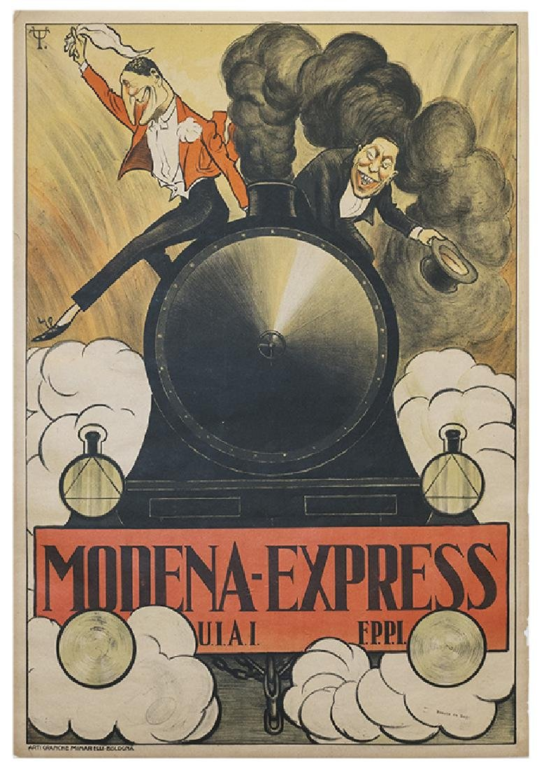 Modena Express