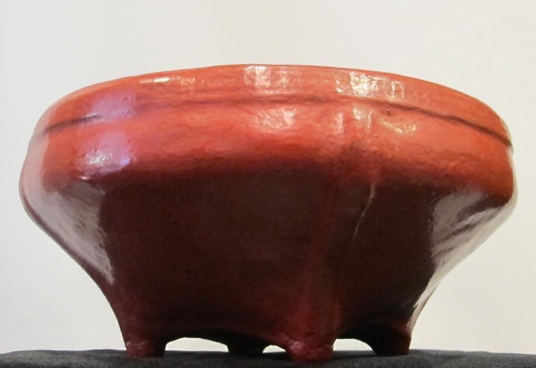Bowl - Burma - late 19th century