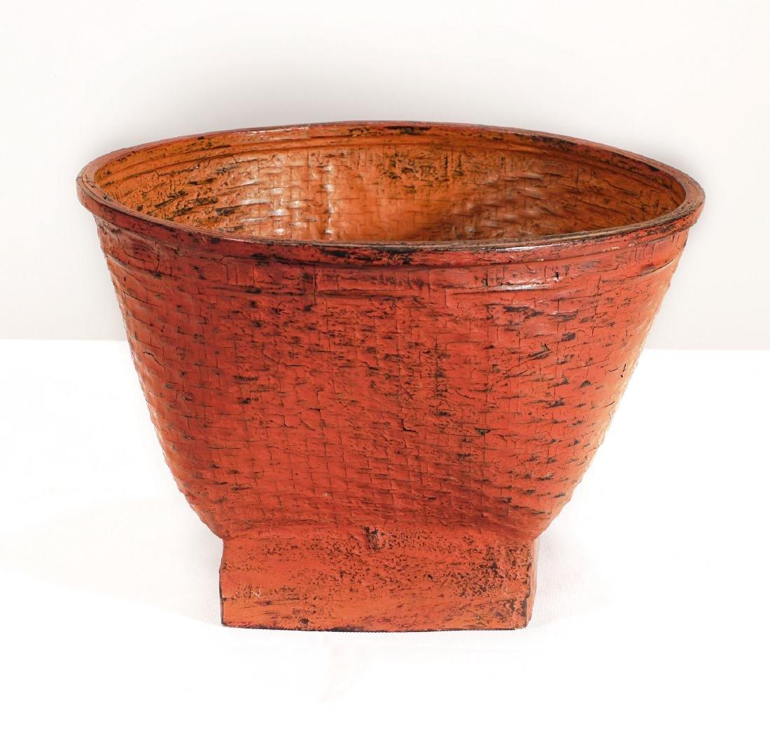 Jar - Burma - late 19th century