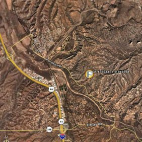 58024: RIO RICO, ARIZONA 0.49 ACRE