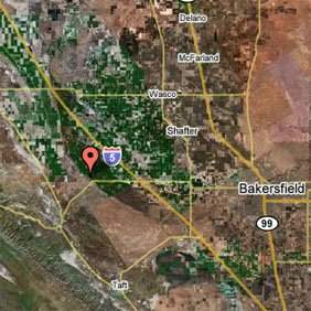 WEST BUTTONWILLOW, CALIFORNIA 1.25 ACRES