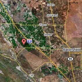 60015: WEST BUTTONWILLOW, CALIFORNIA 1.25 ACRES