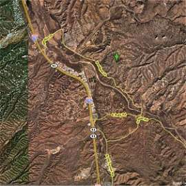 62006: RIO RICO, ARIZONA 0.49 Acre