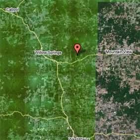 WILLOW SPRINGS, MISSOURI 4.8 Acres