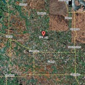 62022: BREMEN, NORTH DAKOTA 0.16 Acre