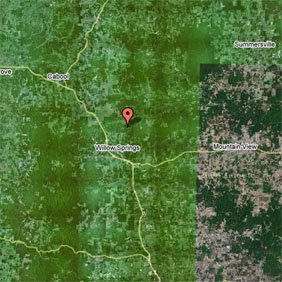 56008: WILLOW SPRINGS, MISSOURI 0.31 ACRE