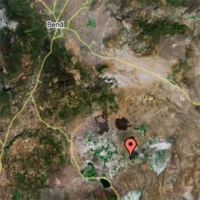 56022: CENTRAL OREGON, OREGON 0.33 ACRE