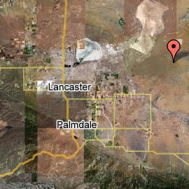 56032: MOUNT MESA, CALIFORNIA 2.5 ACRES