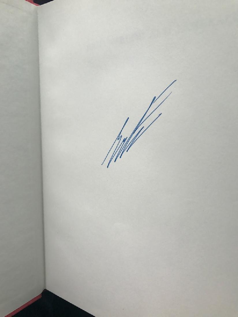 Erte Original Gouache Framed with signed book Rare - 5