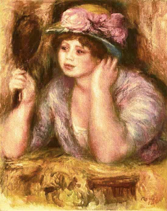 "Renoir ""Gabrielle et Jean"" Ambroise Vollard Etching"