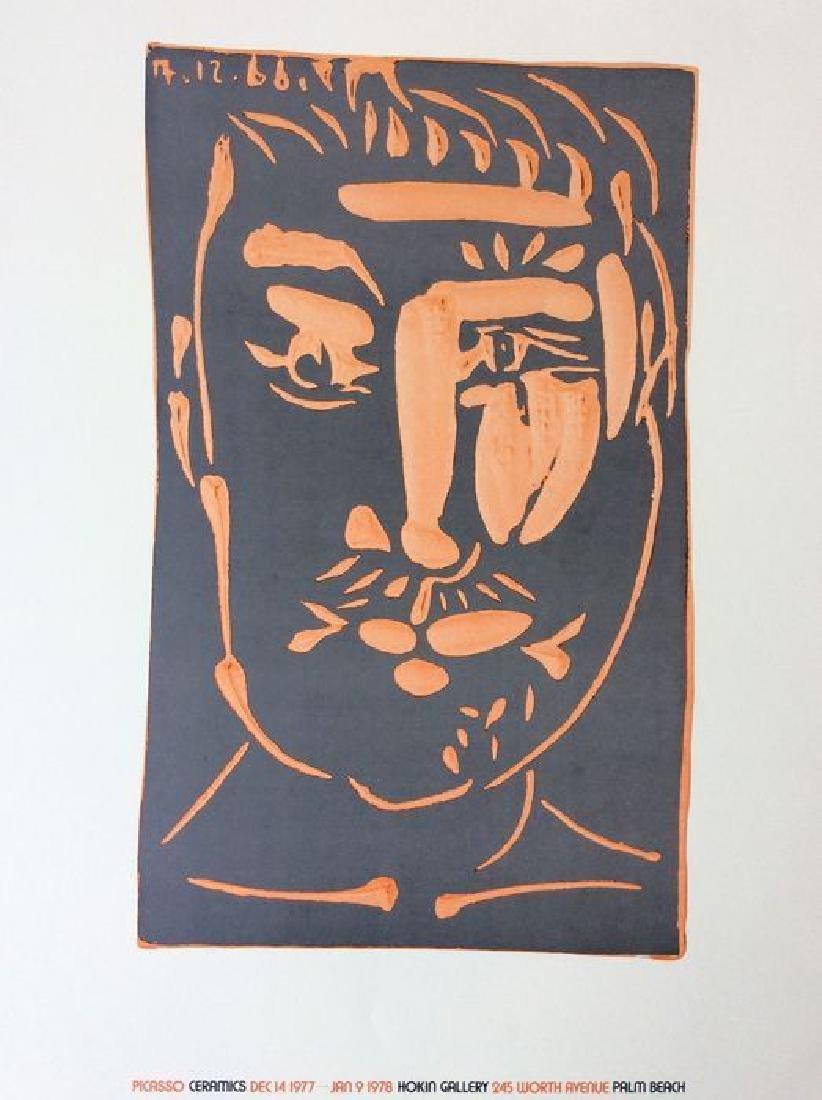 Hokin Gallery - Picasso Ceramics - A Rare Exhibition