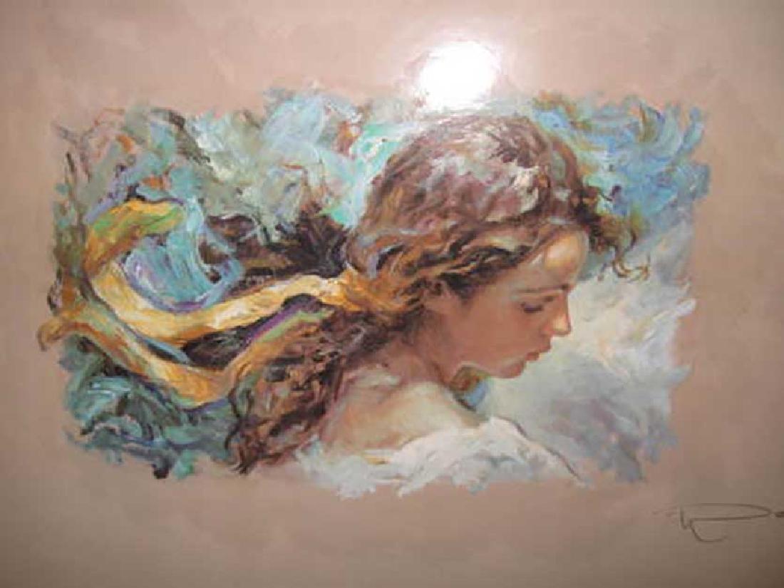 """JOSE ROYO Golden Collection - """"El Lazo Amarillo"""""""