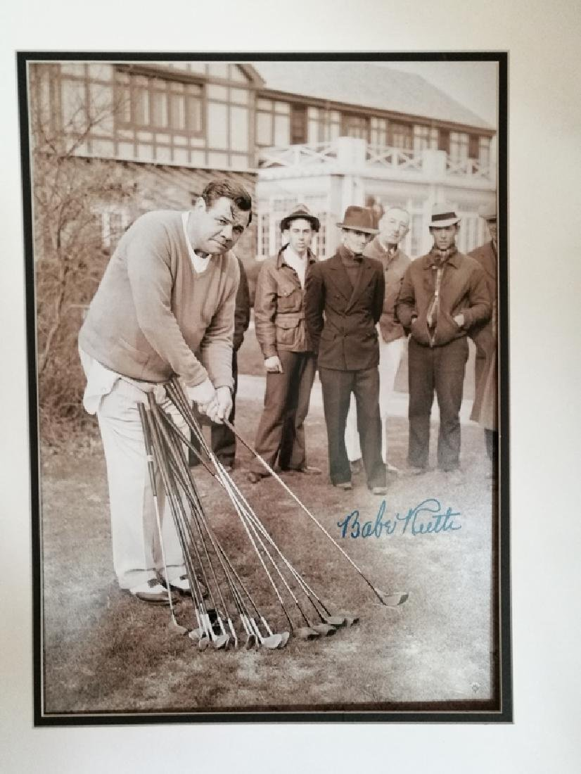 memorabilia Choosing the right club Babe Ruth faxcim.