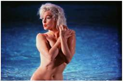 Schiller Collection, Marilyn Monroe Something's Got to
