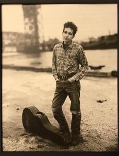Richard Avedon, Bob Dylan, Harlem NY, Nov 04, 1963