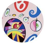 Takashi Murakami - We Are the Jocular Clan (3) H/S LE