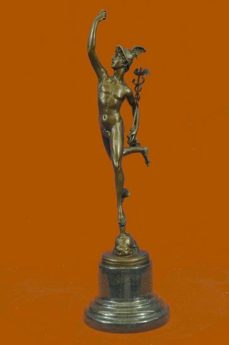Bronze Sculpture Statue MUSEUM QUALITY GRAND TOUR