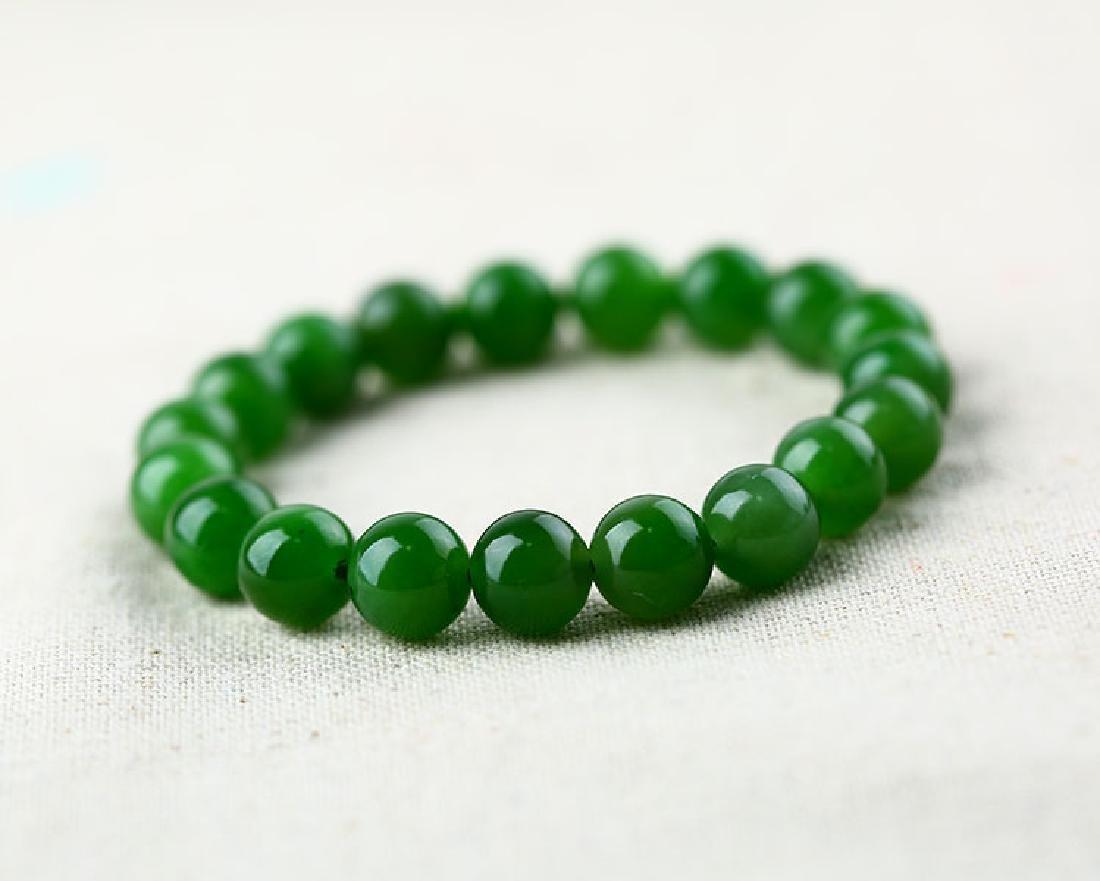 Hetian Jade Bracelet