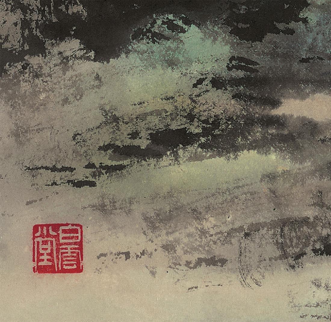 Chinese Painting - 3