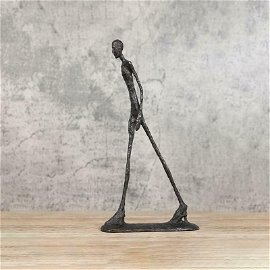 Bronze Sculpture Abstract Home Decoration Accessories
