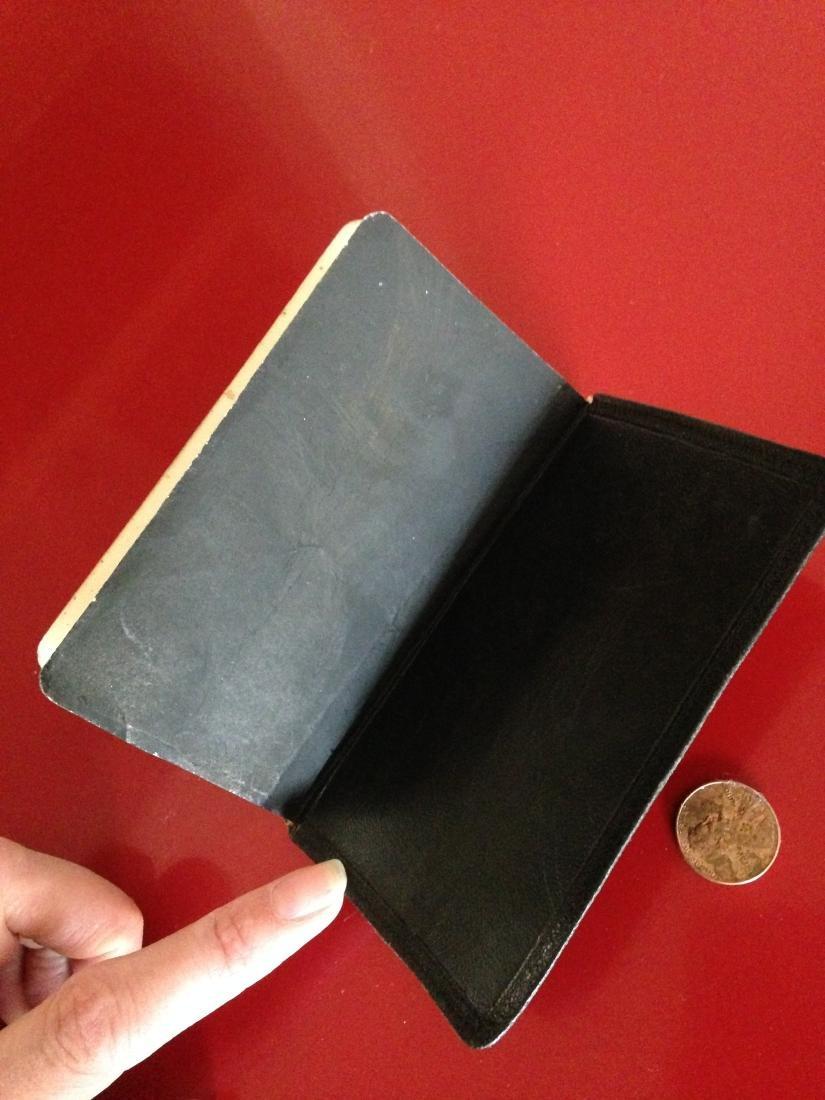1940's Knights of Columbus Pocket Manual Prayer Book - 6