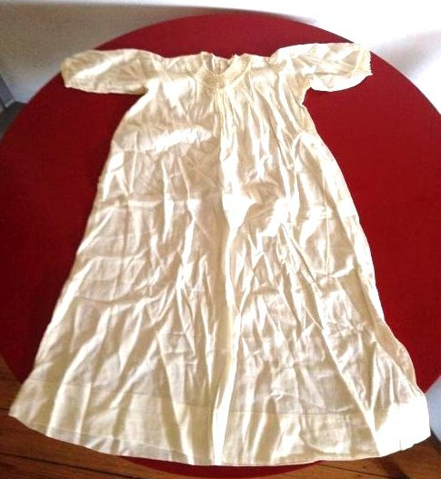 Antique 1920's Baptismal/Christening Gown