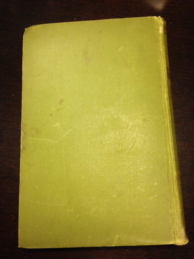 """Antique 1888 """"Bible Reading for the Home Circle"""" - 8"""