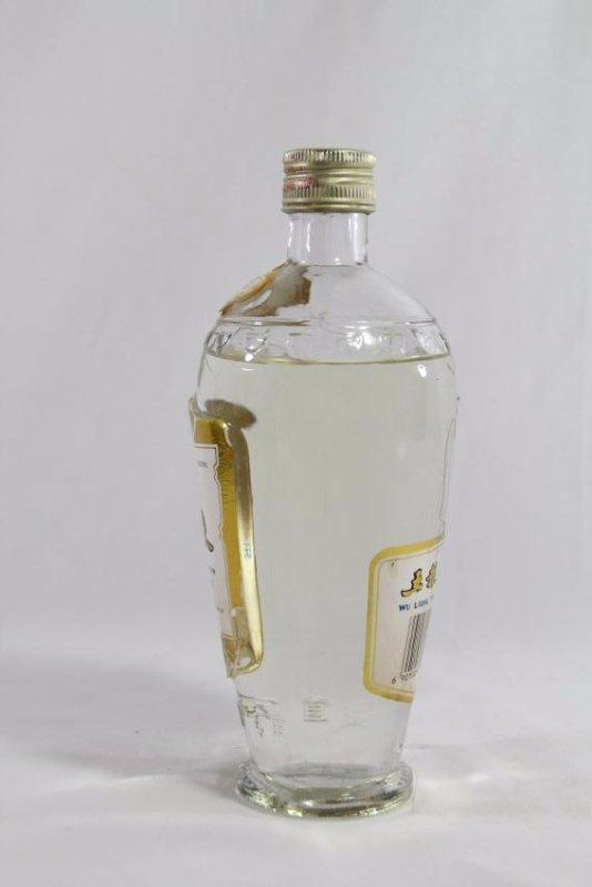 Chinese white wine - 2