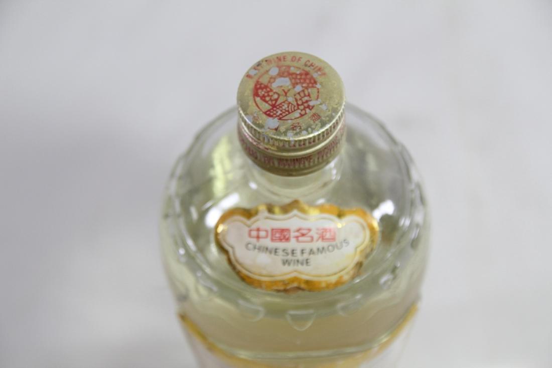Chinese white wine - 5