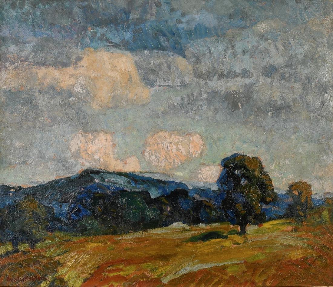 Knute Heldner, American, 1877-1952