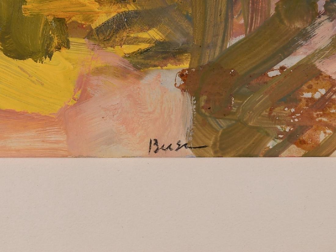 Peter Busa, American, 1914-1985 - 3