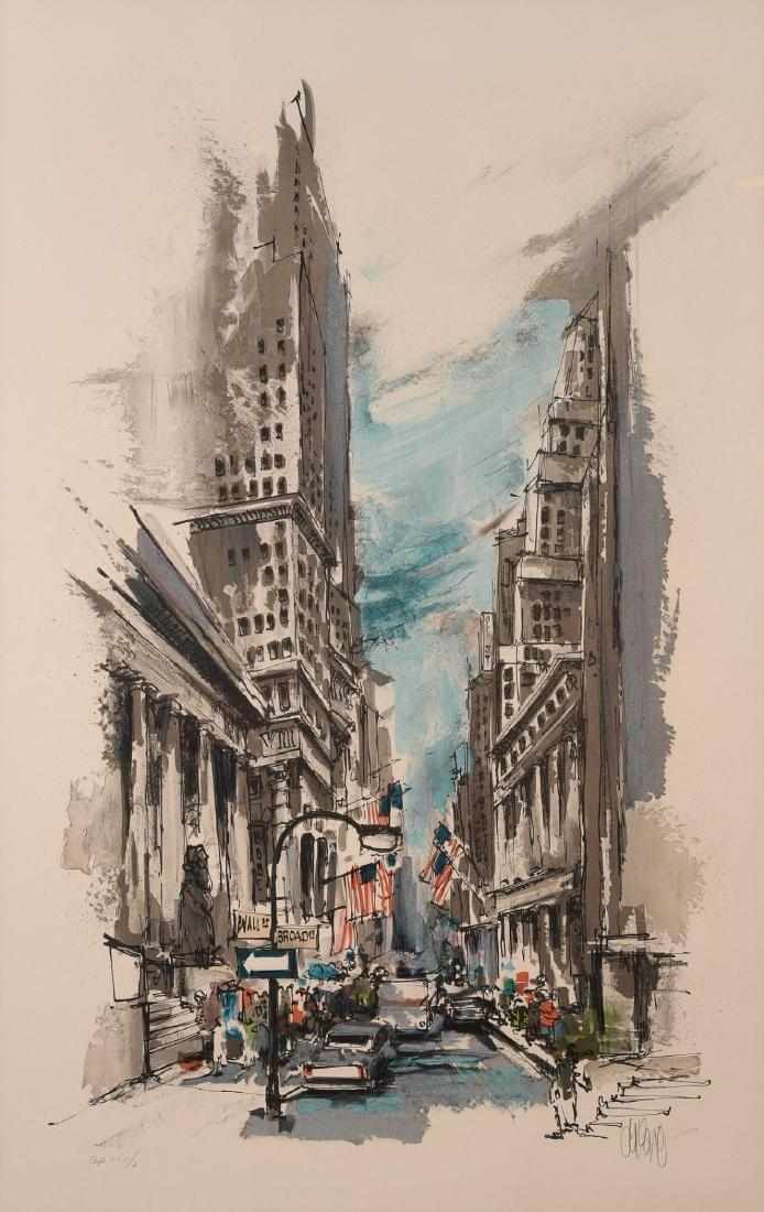 Wayland Moore, American, b. 1935