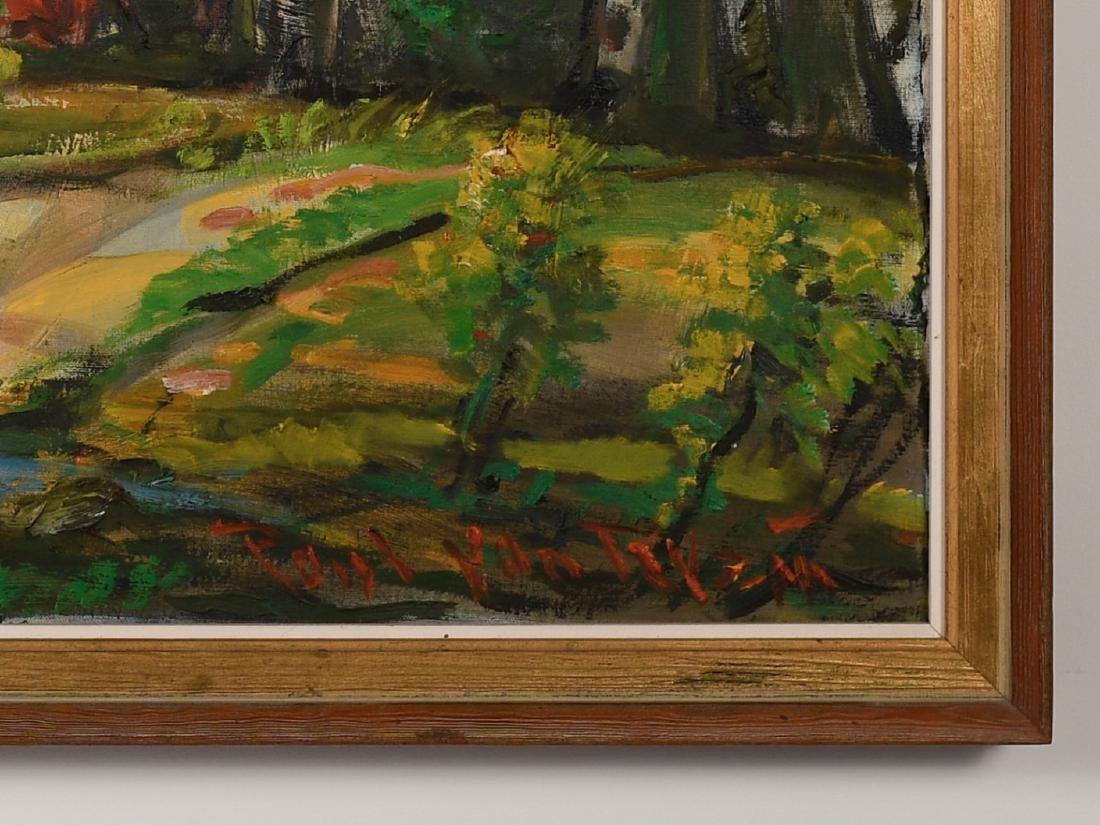Paul Van Ryzin, American, 1889-1980 - 3