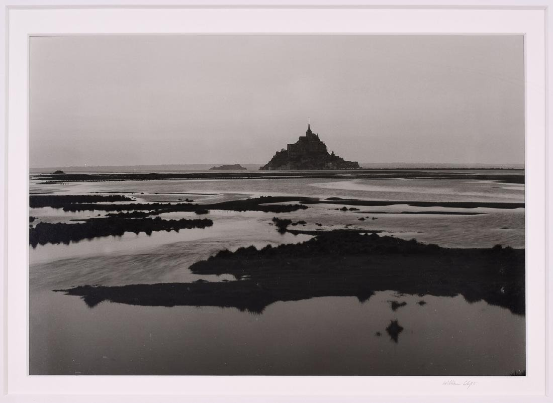 William Clift, Silver Gelatin Print, Signed