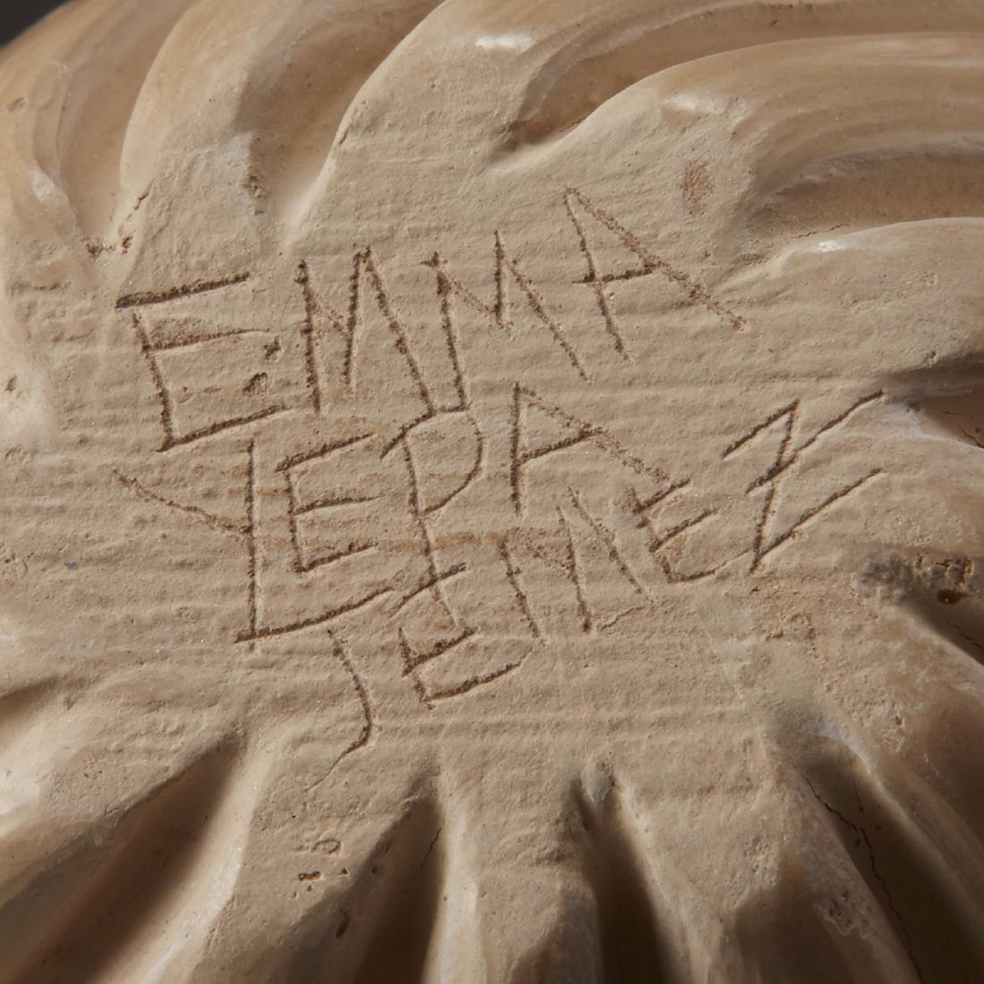 Group of Jemez Pottery Yepa and Fragua - 5