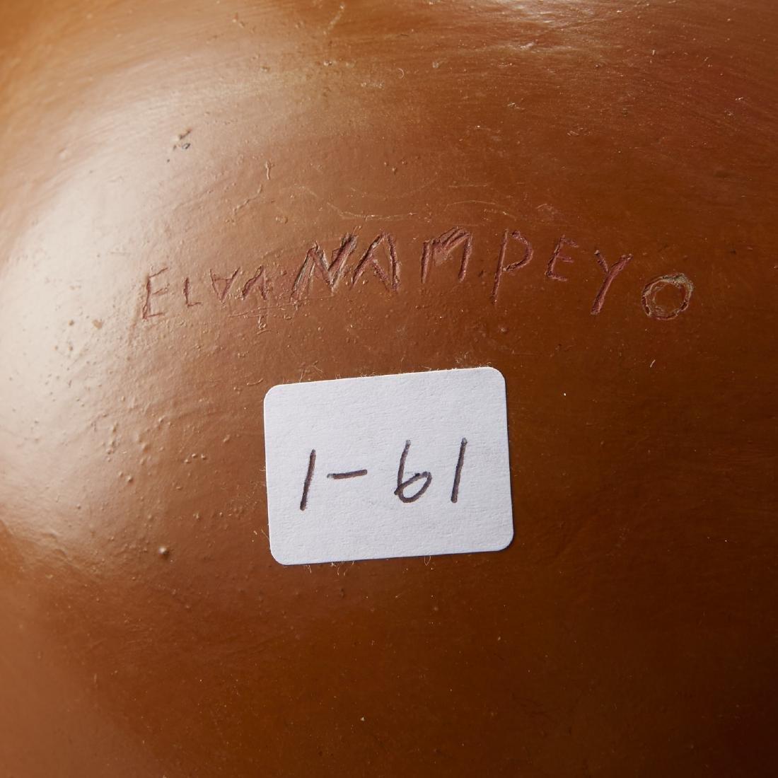 Group of 6 Polychrome Jars Fetish - 9