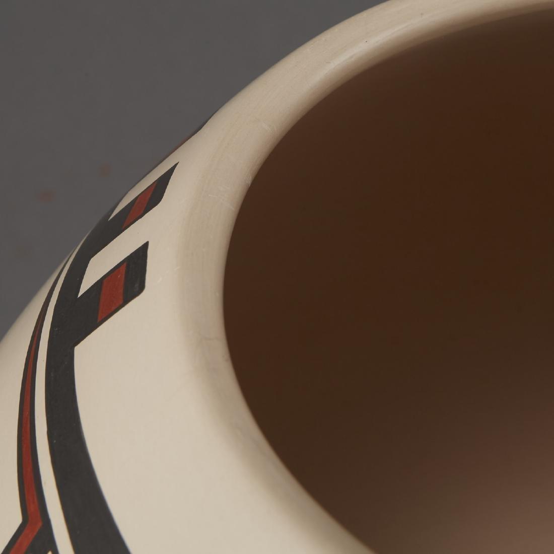 Casas Grandes Mata Ortiz Pottery by Juan Quezada - 7