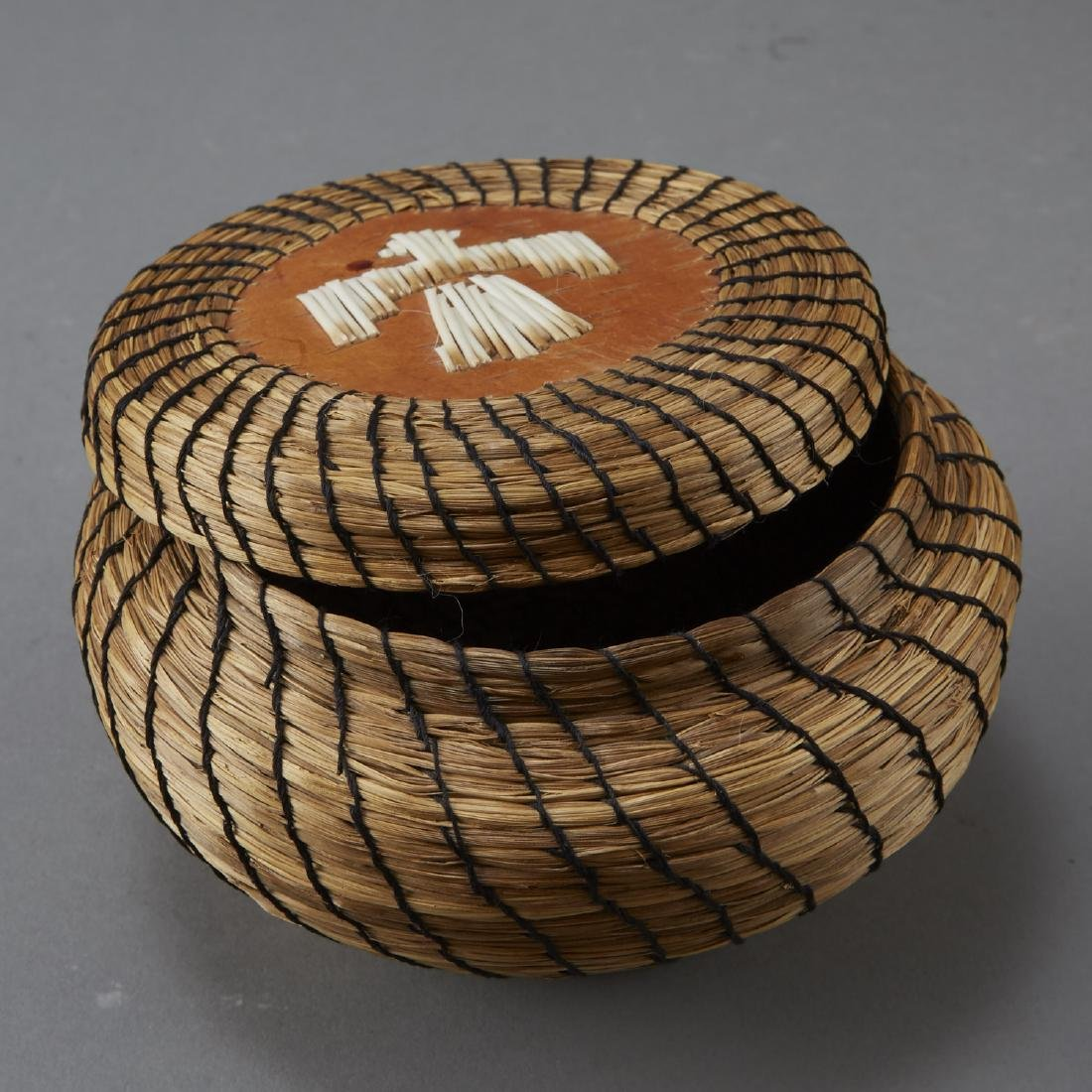 Group of 14 Native American Baskets - 5