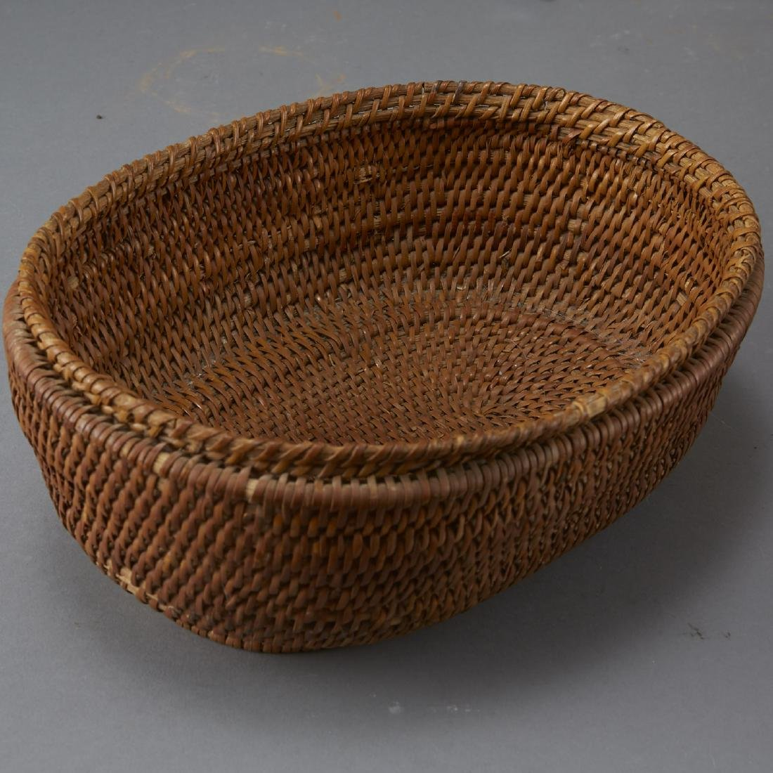 Group of 14 Native American Baskets - 8