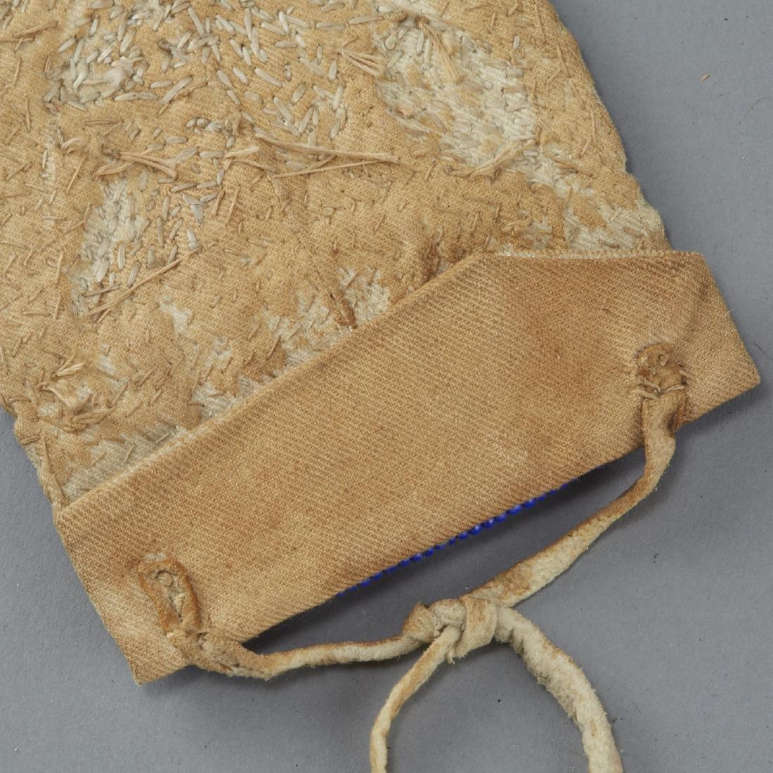 6 Native American Beaded Belts - 10