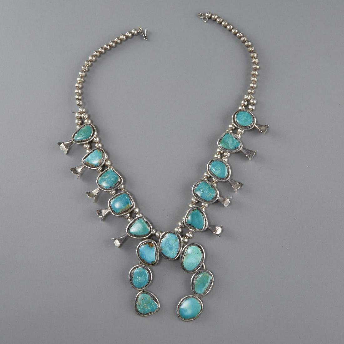 Southwestern Jewelry Silver, Turquoise, etc. - 2